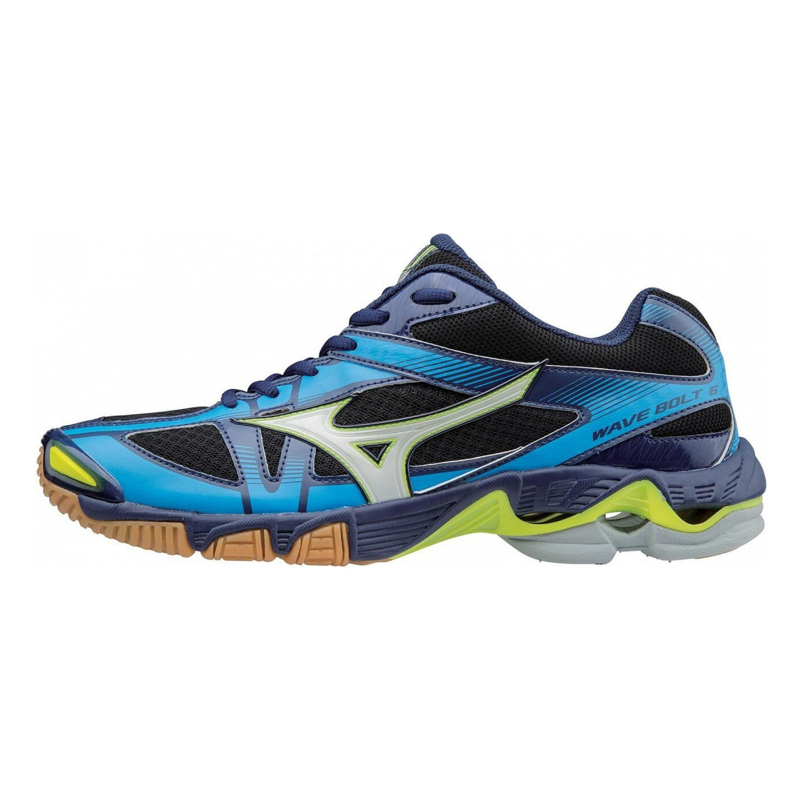 Mizuno Wave Bolt 6 V1GA176071 EUR 41