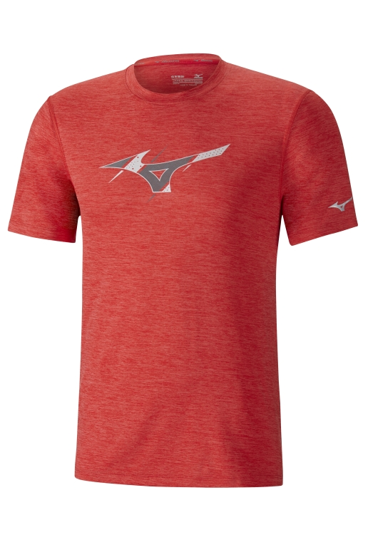 Mizuno Impulse Core Graphic Tee J2GA800960 L