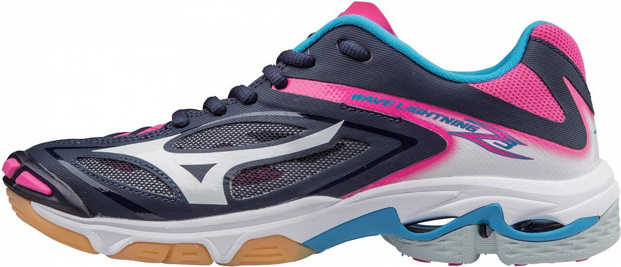 Mizuno Wave Lightning Z3 V1GC170005 EUR 37