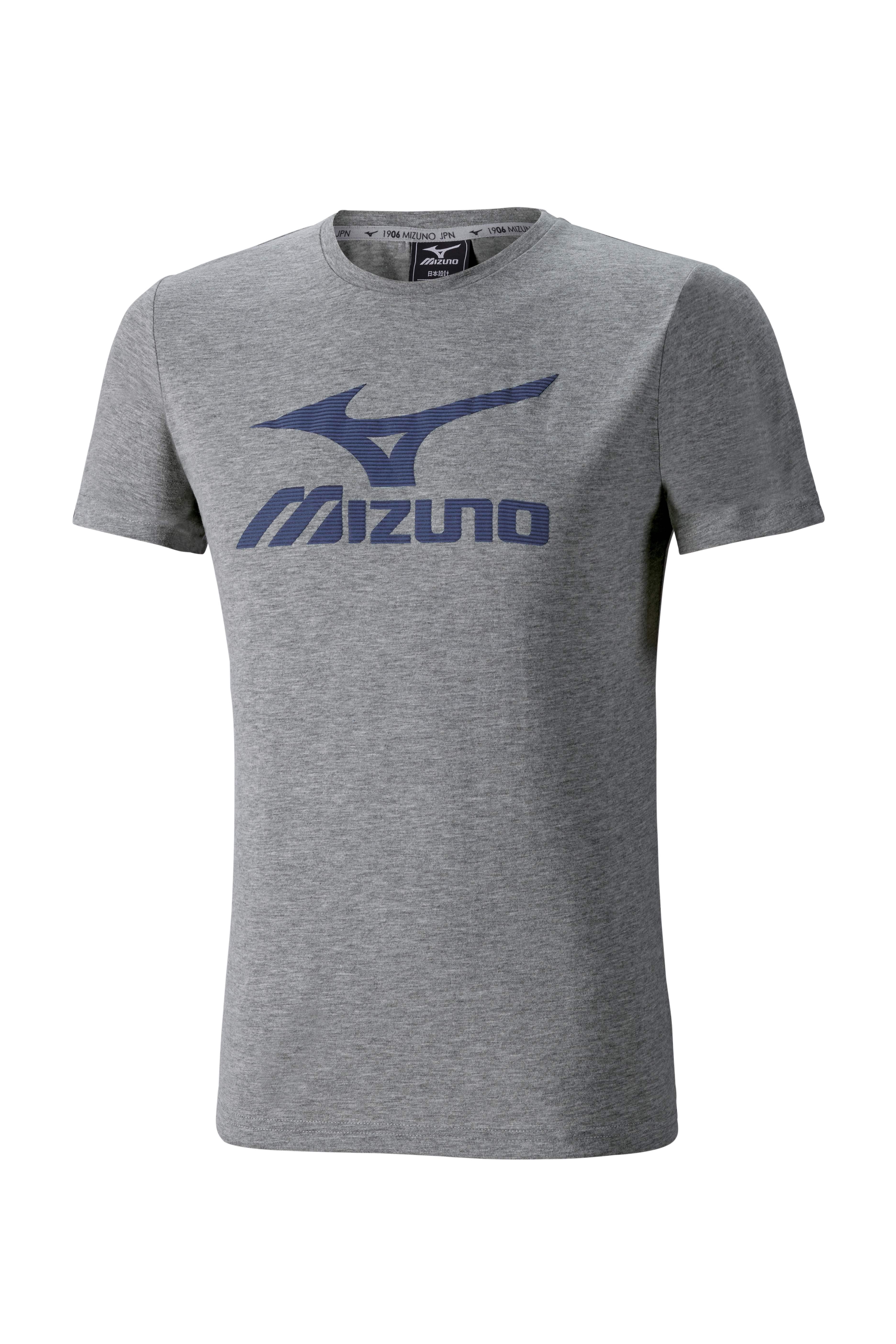 Mizuno Big Logo Tee K2EA668607 L
