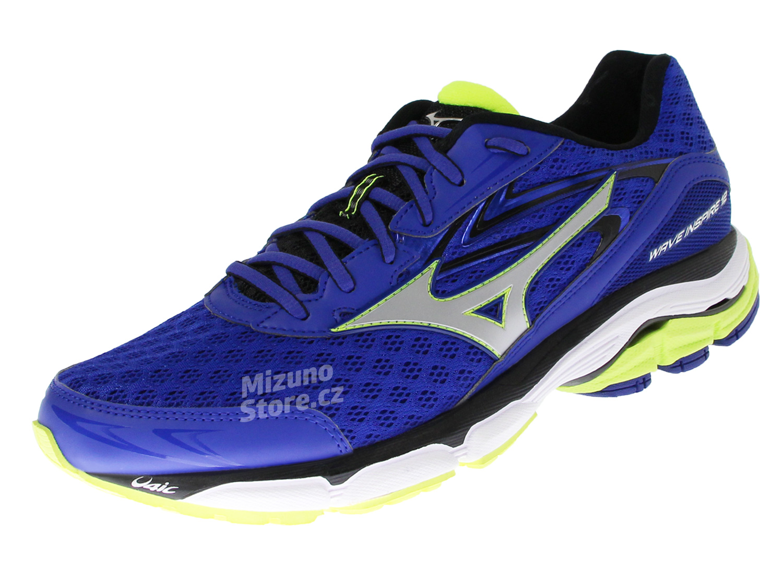 Mizuno Wave Inspire 12 J1GC164403 EUR 43