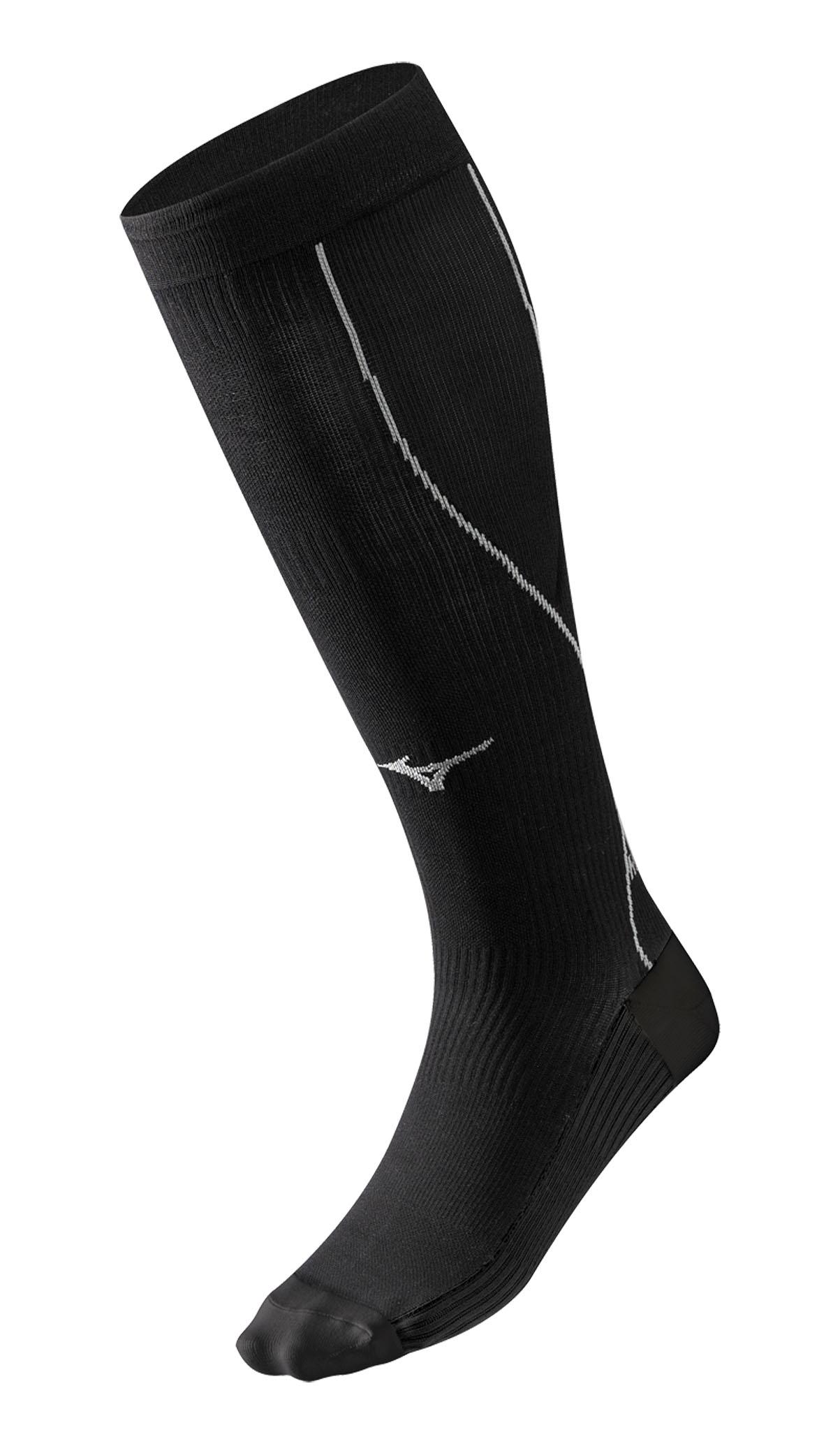 Mizuno Compression Sock J2GX5A1090 XL