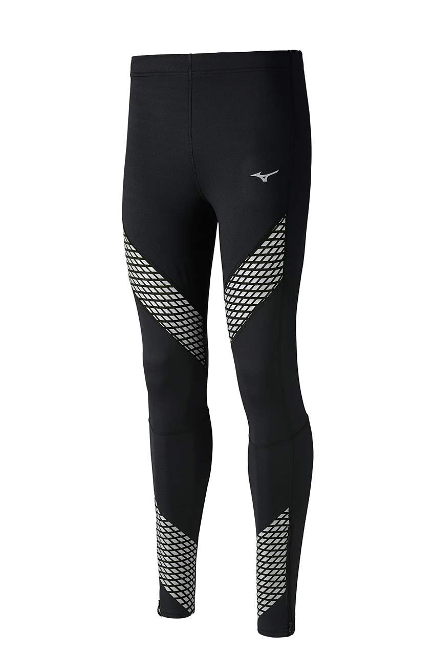 Mizuno Breath Thermo Layered Tight J2GB651293 XL