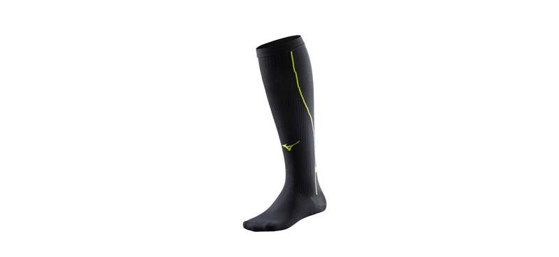 Mizuno Compression Sock J2GX5A1093 XL