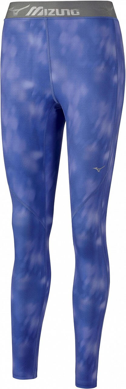 Mizuno Impulse Printed Long Tight J2GB770368 L