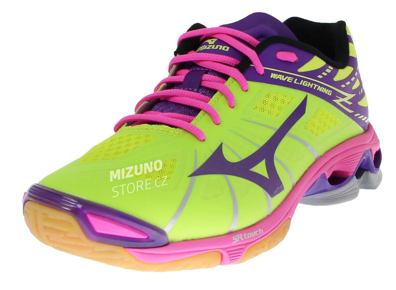 46106c54470a4 Dámská obuv - Sálovky Mizuno | Mizuno Store