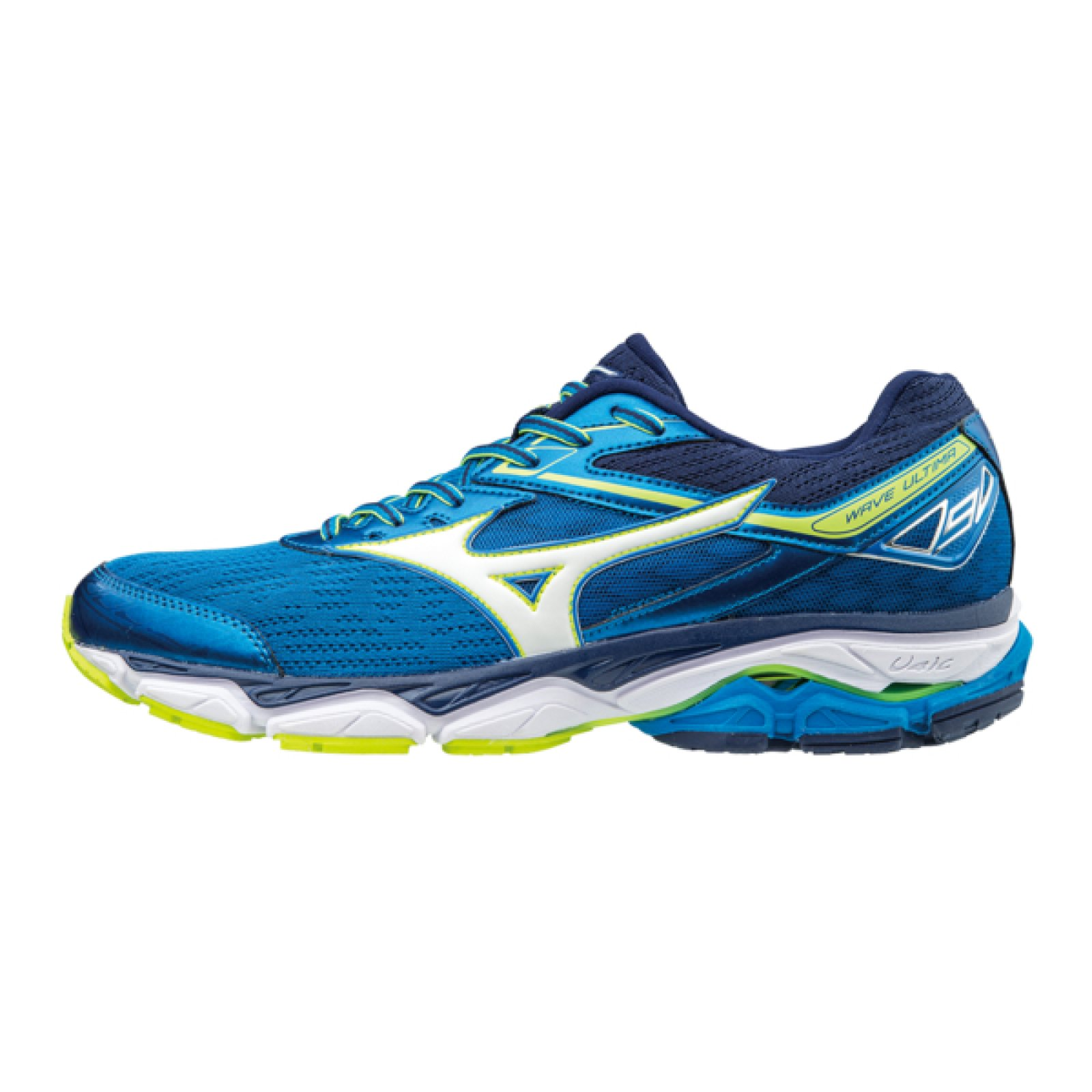 Mizuno Wave Ultima 9 J1GC170902 EUR 44,5
