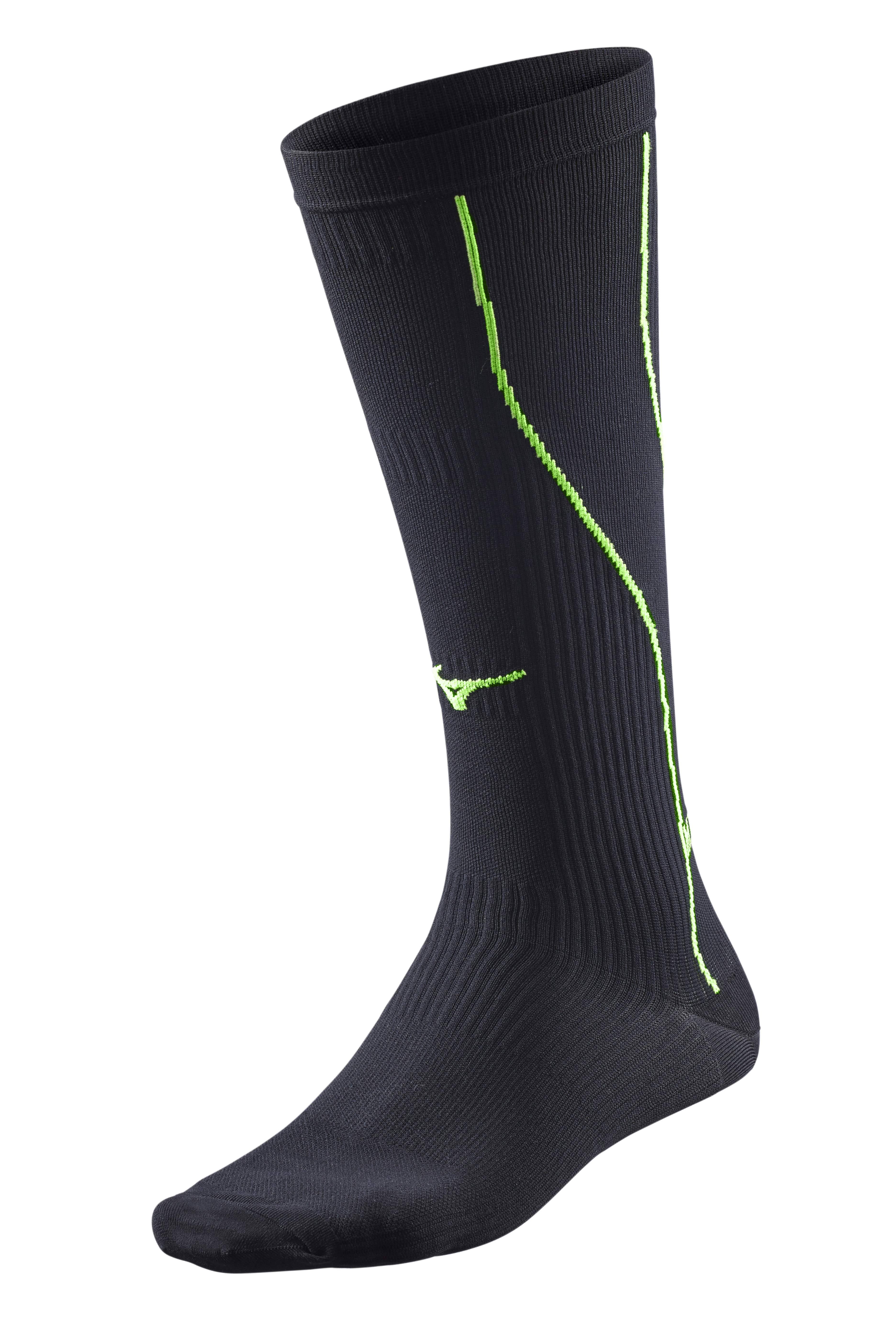 Mizuno Compression Socks J2GX5A10Z97 M