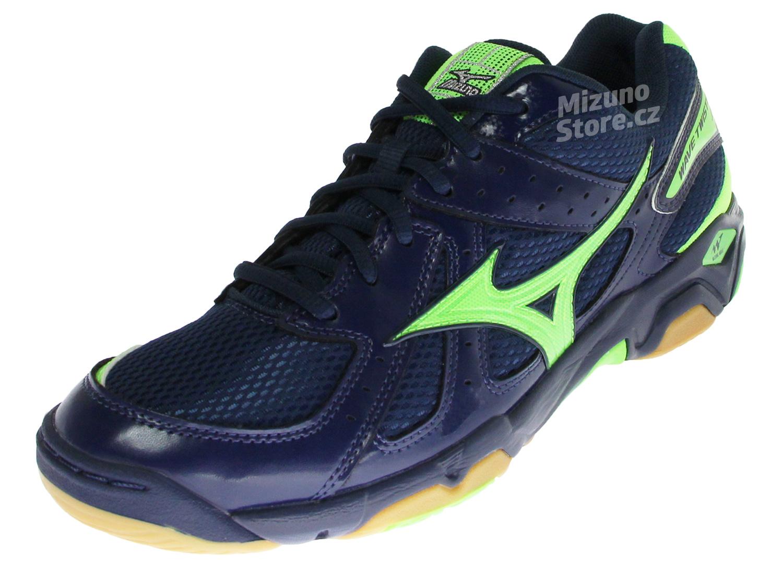 Pánská obuv - Sálovky Mizuno  6ad066f24d