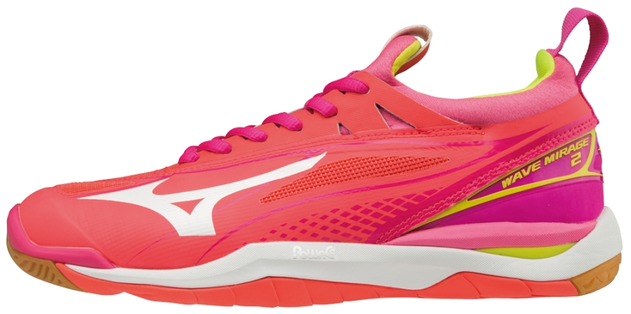 Mizuno Wave Mirage 2 X1GB175046 EUR 37