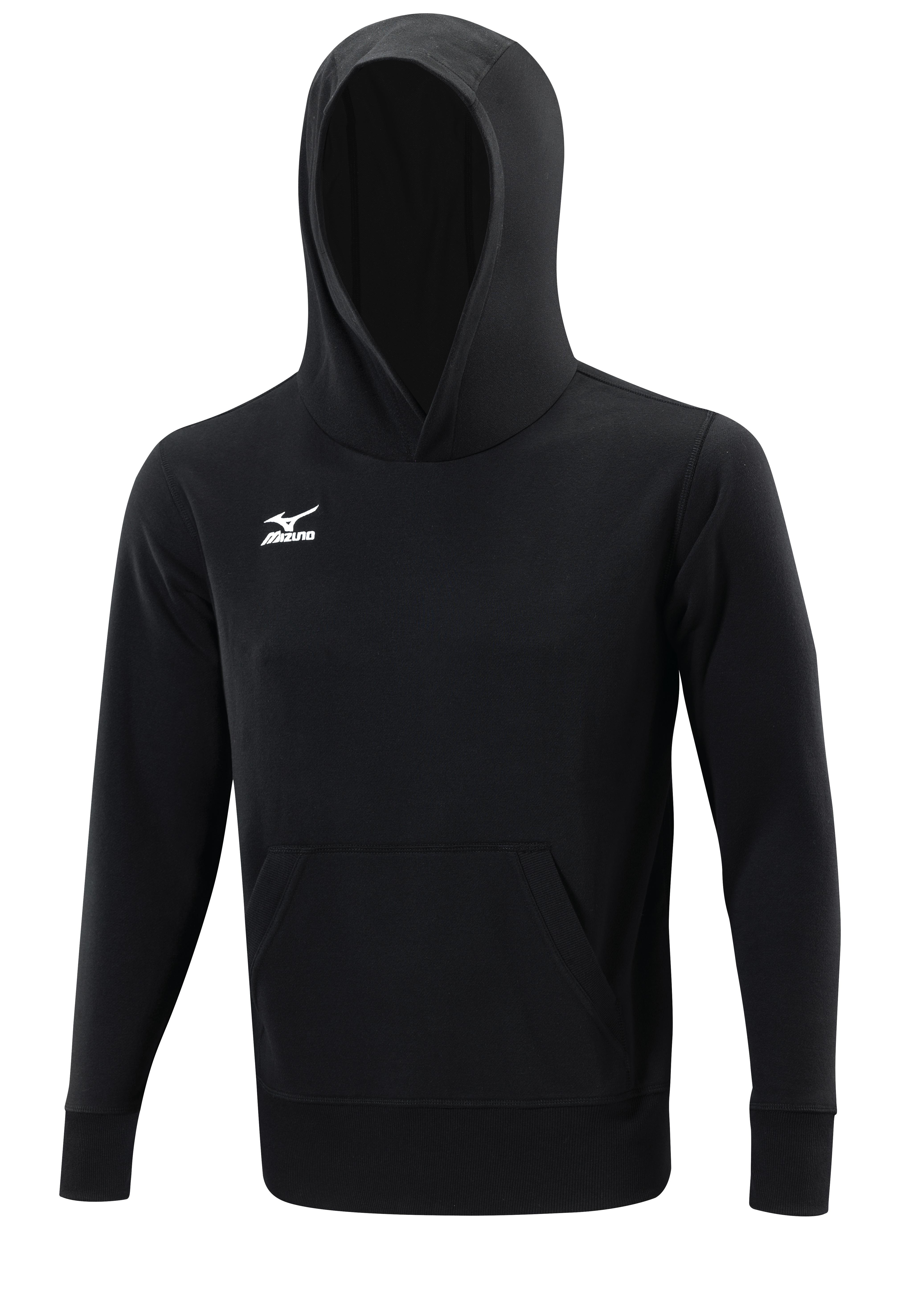 Mizuno Hooded Sweat 502 K2EC4502M09 S