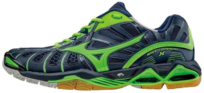 dcfa8d23f12 Pánská obuv - Sálovky Mizuno