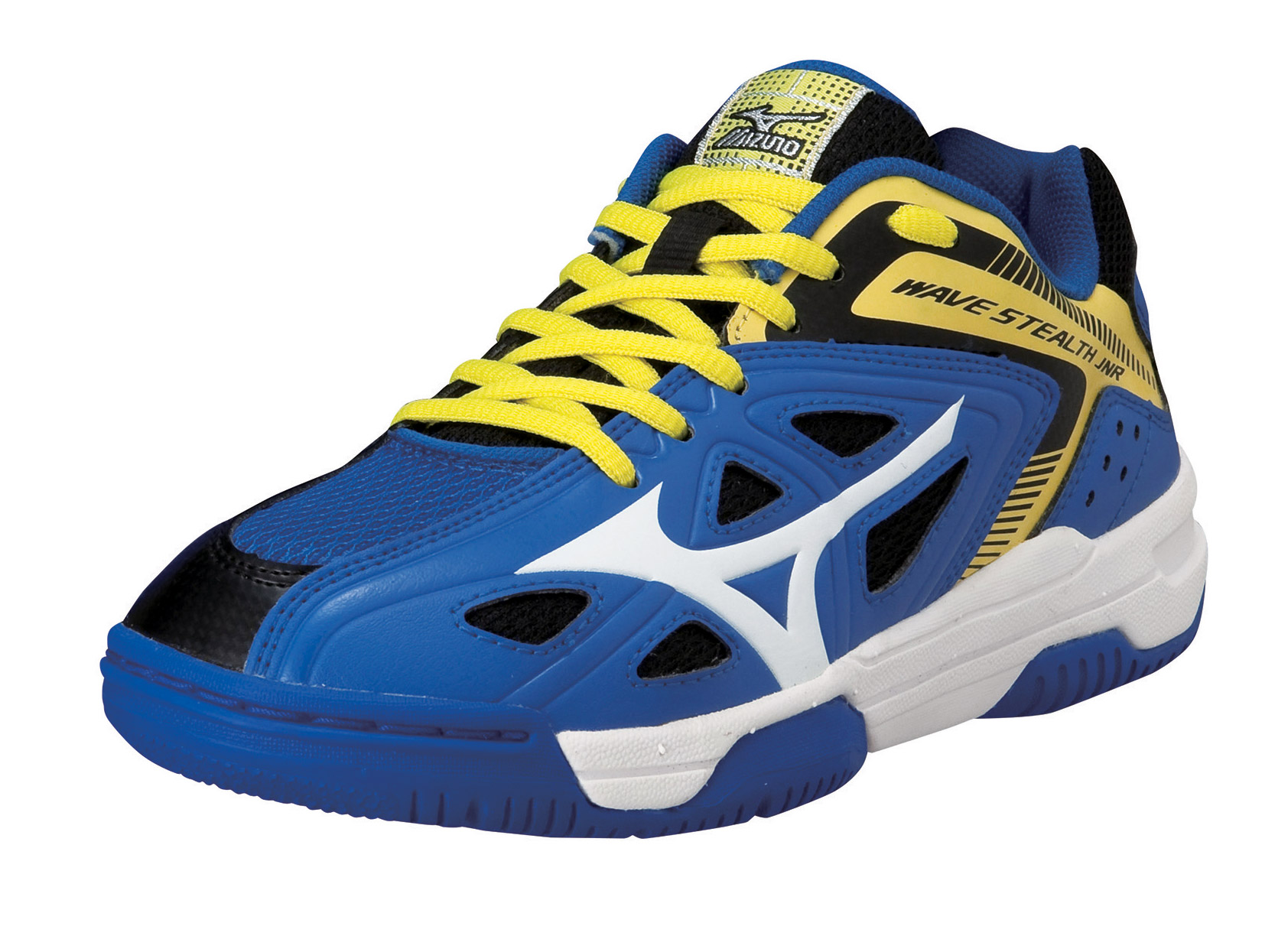 Mizuno Wave Stealth 3 X1GC140524 EUR 36