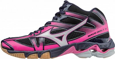 Mizuno Wave Bolt 6 Mid V1GC176572 EUR 38