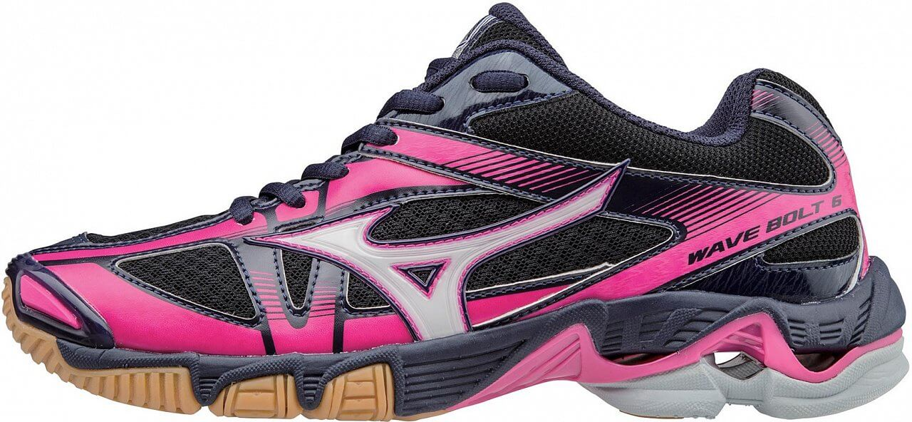 Mizuno Wave Bolt 6 V1GC176072 EUR 39