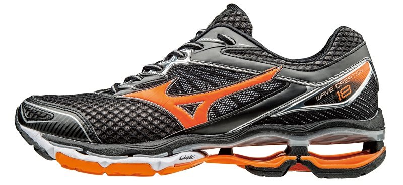 Mizuno Wave Creation 18 J1GC160154 EUR 42