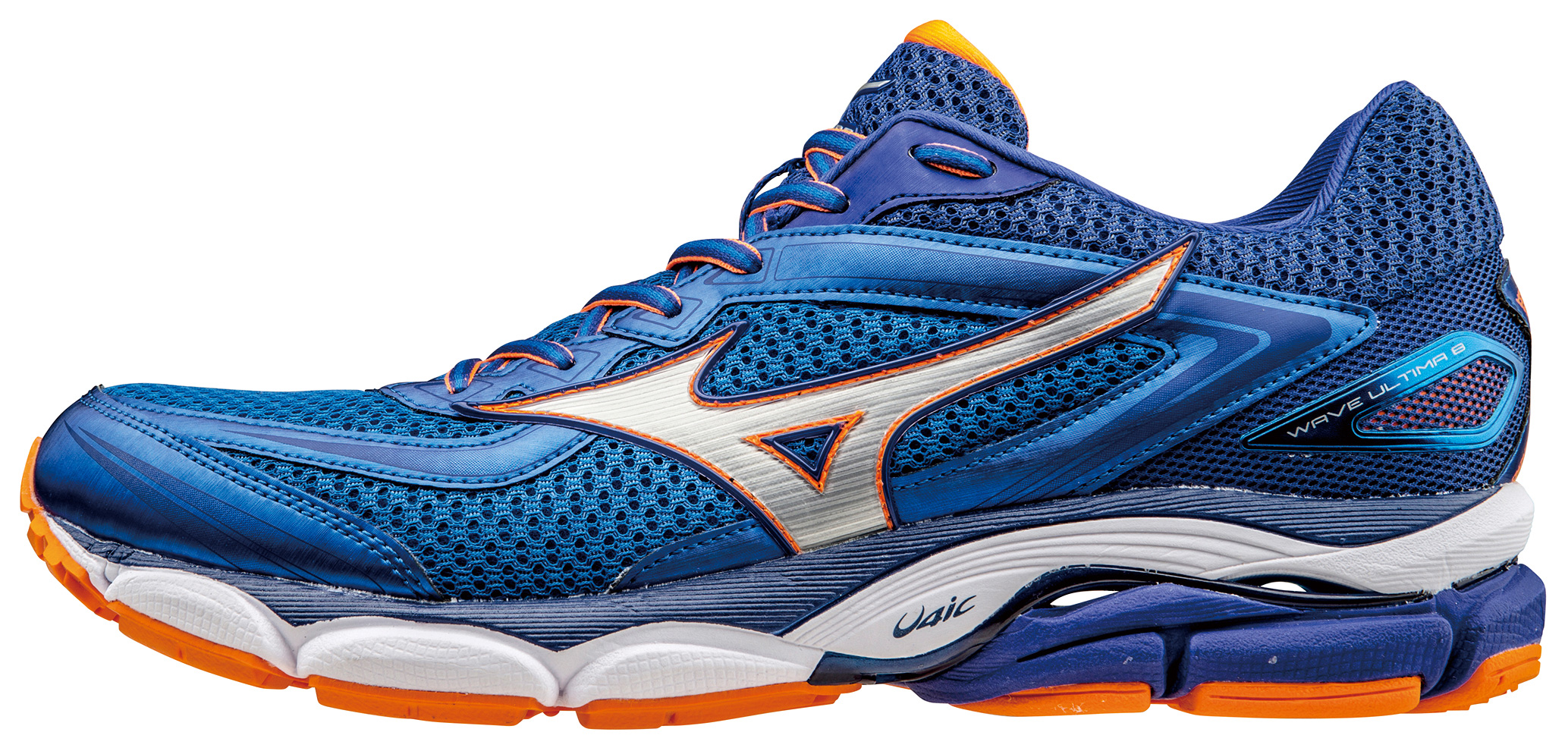 Mizuno Wave Ultima 8 J1GC160905 EUR 47