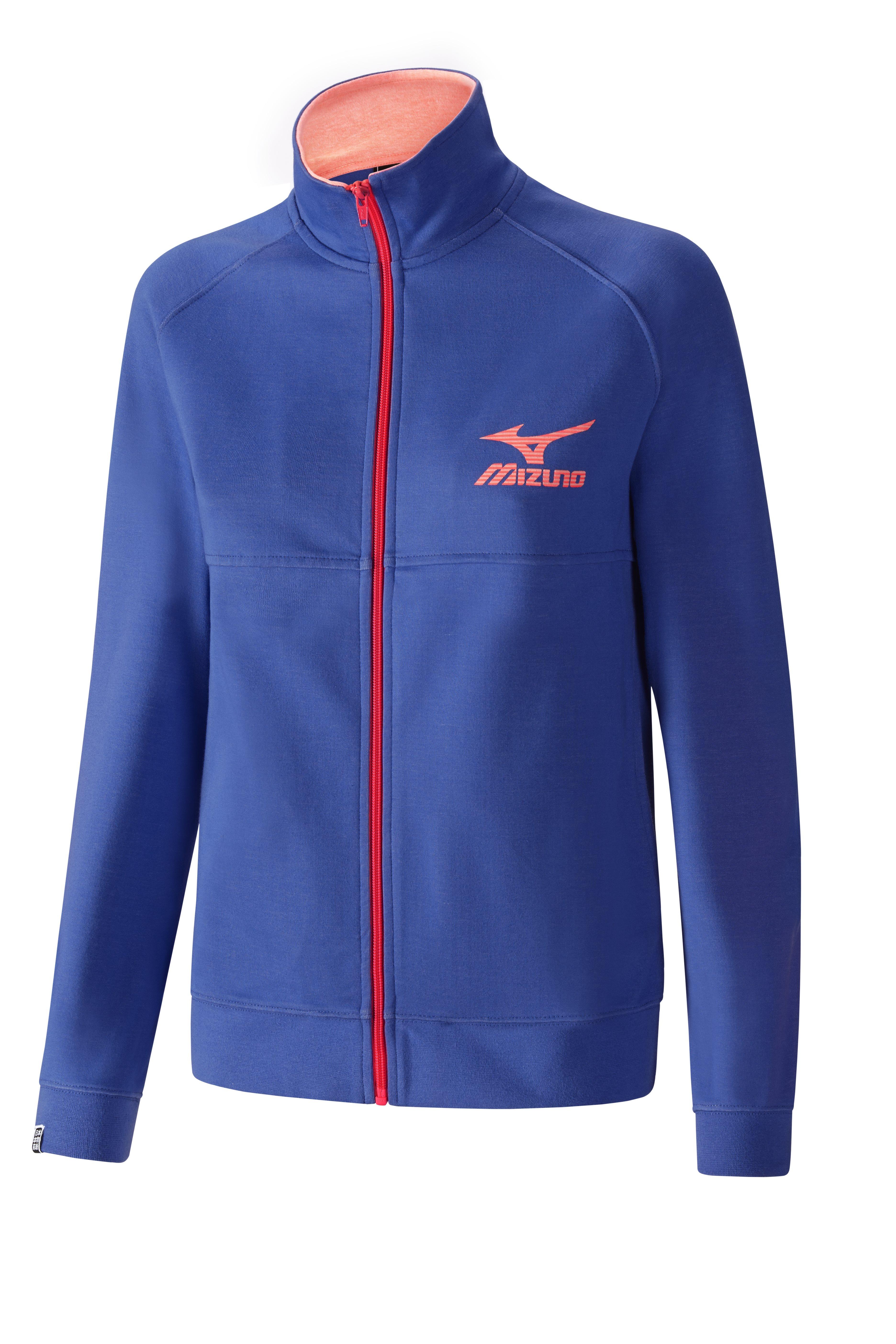 Mizuno Full Zip Jacket K2EC684427 L