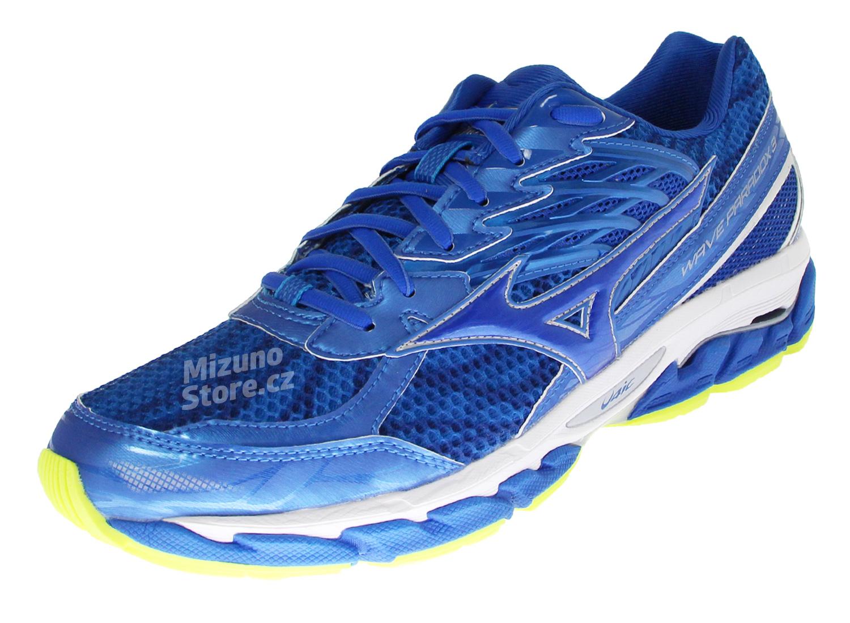 Pánská běžecká obuv Mizuno  a5b78e24116