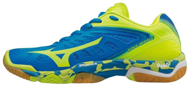 Mizuno Wave Mirage X1GB155024 EUR 38