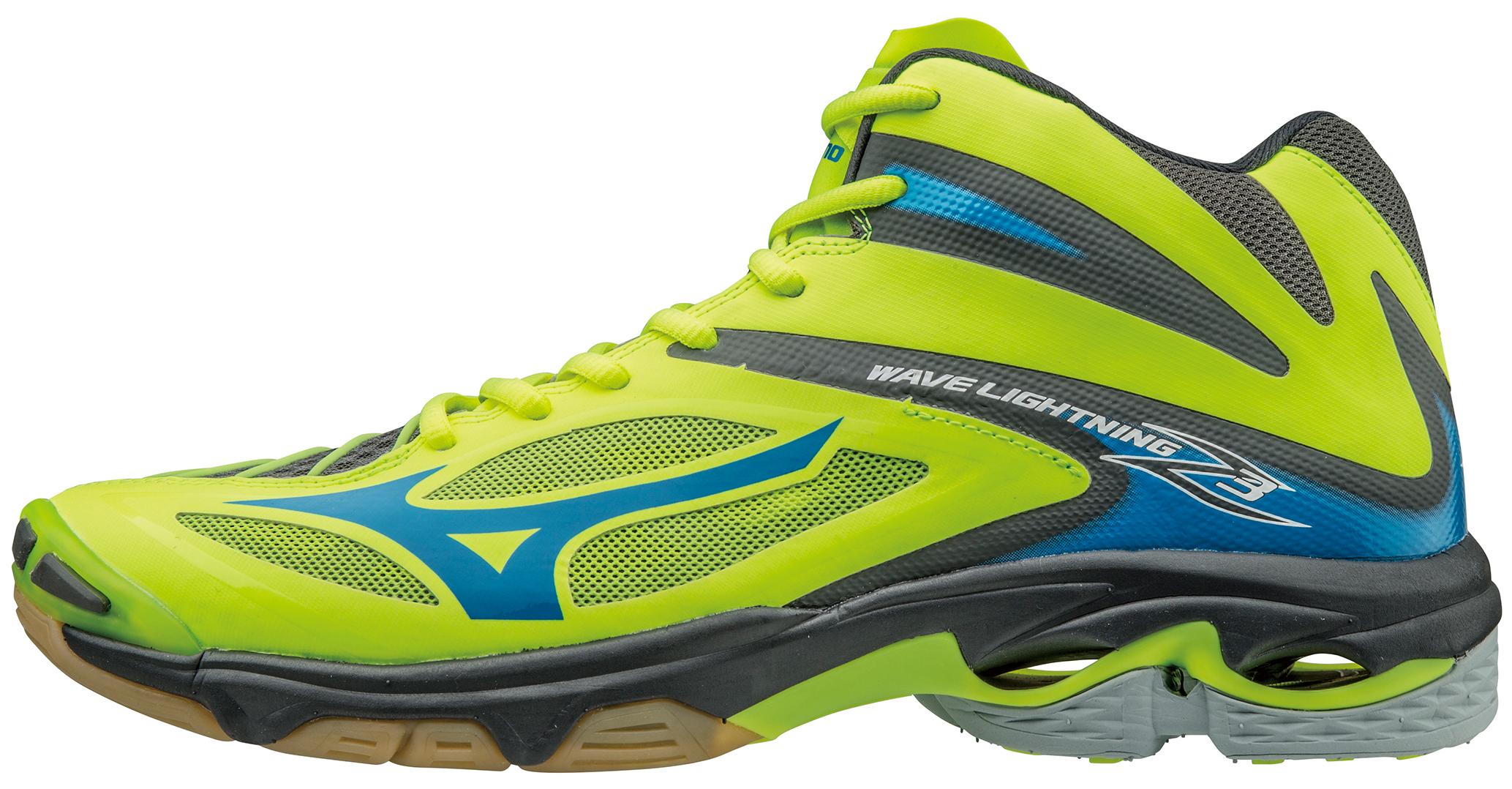 Pánská obuv - Sálovky Mizuno  378f6153e9