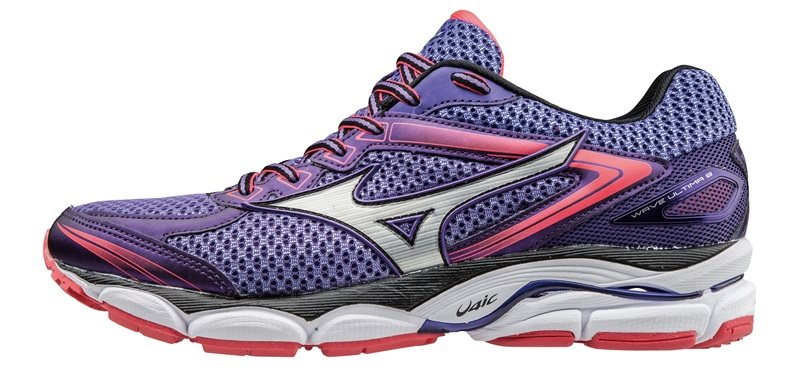 Mizuno Wave Ultima 8 J1GD160908 EUR 37