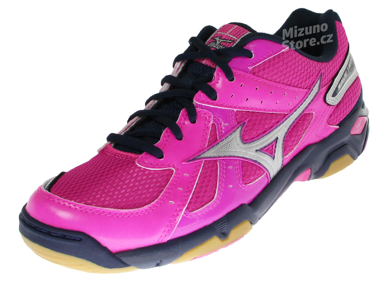 Dámská obuv - Sálovky Mizuno  a56b73d4b6