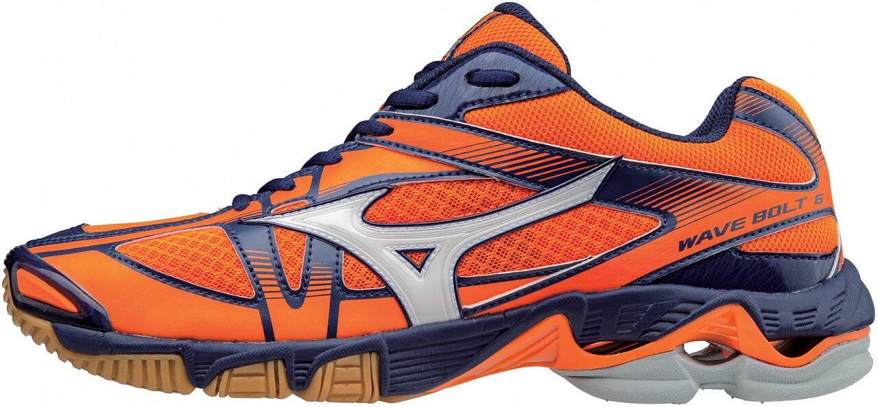 Mizuno Wave Bolt 6 V1GA176002 EUR 45