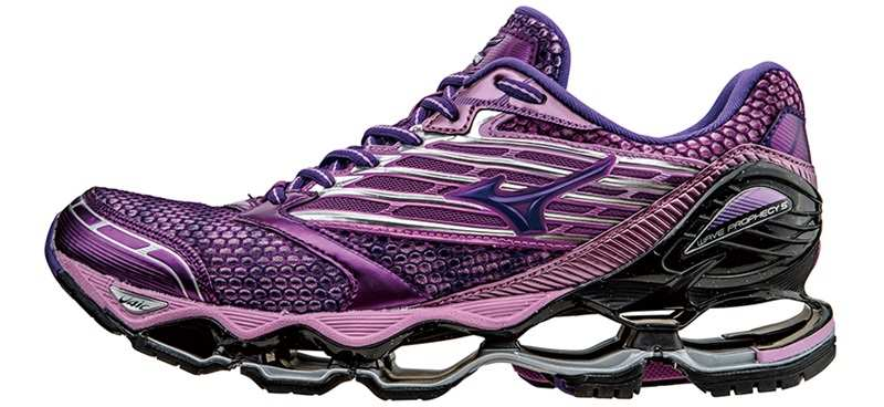 Mizuno Wave Prophecy 5 J1GD160066 EUR 38