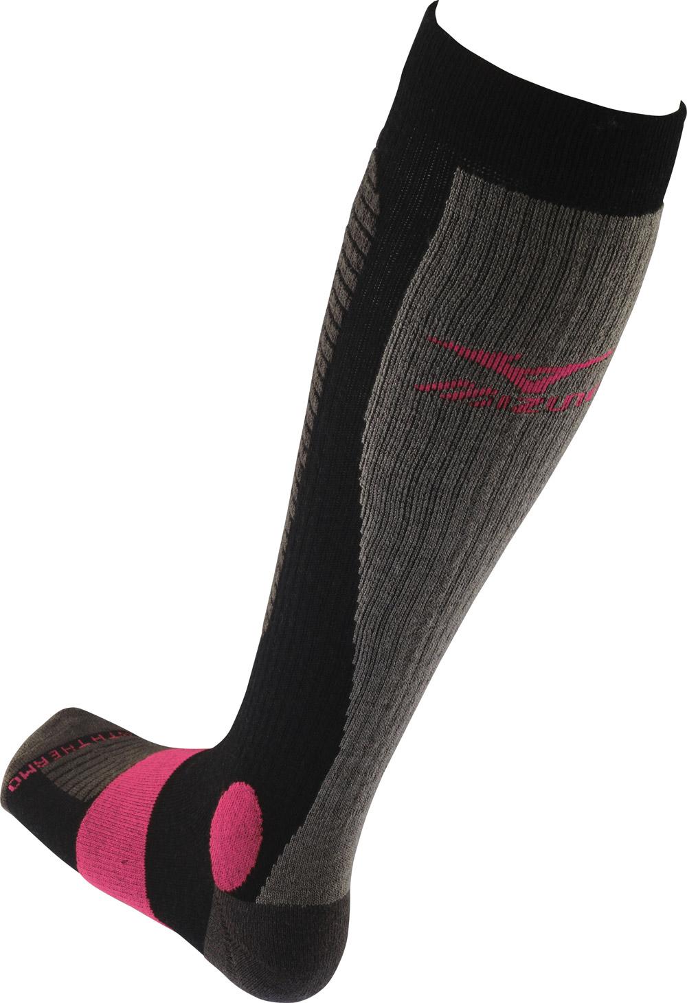 Mizuno BT Socks Heavy Ski 73UU15196 podkolenky M