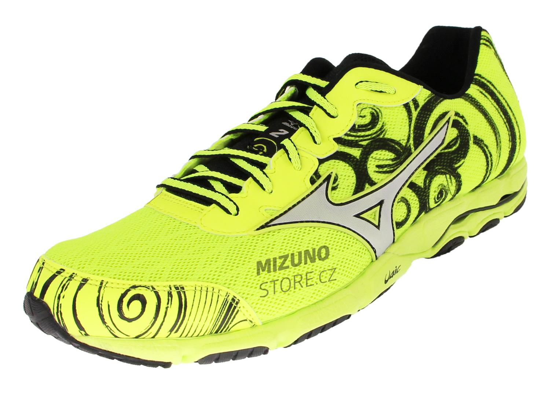 Mizuno Wave Hitogami 2 J1GA158003 EUR 45