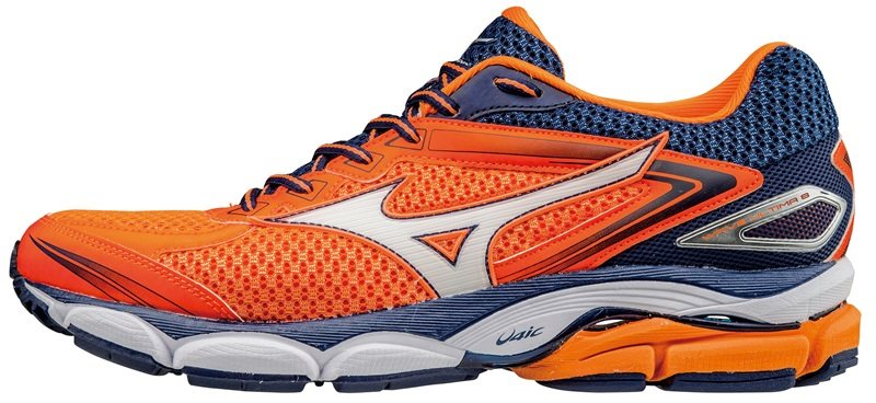 Mizuno Wave Ultima 8 J1GC160915 EUR 42