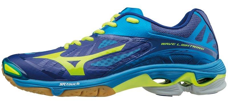 Mizuno Wave Lightning Z2 V1GA160043 EUR 46,5