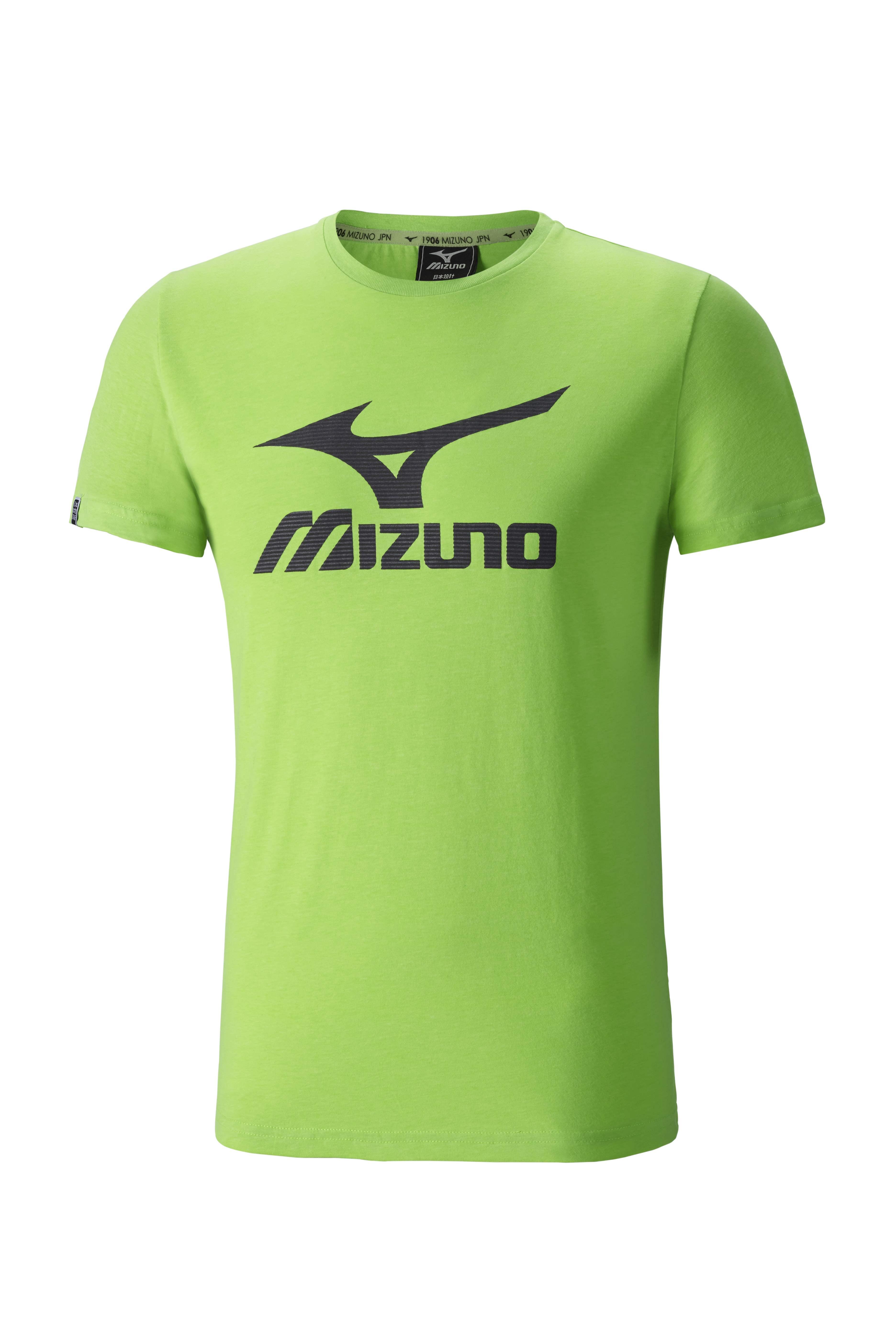 Mizuno Big Logo Tee K2EA668637 L