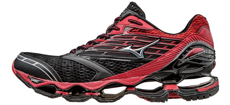 Mizuno Wave Prophecy 5 J1GC160003 EUR 42