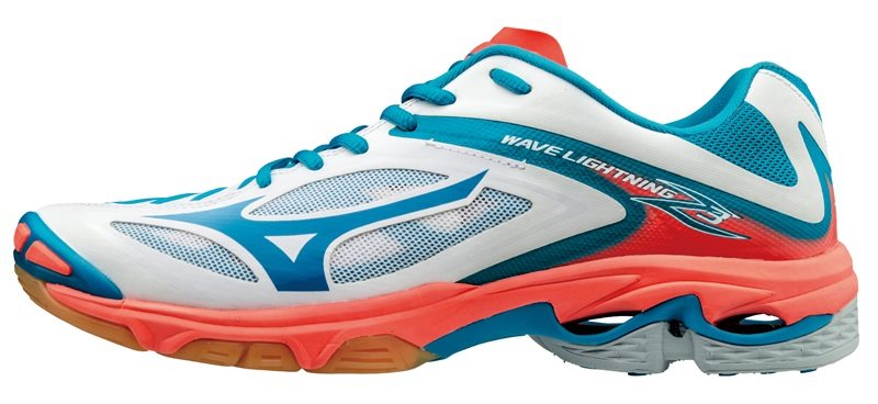 Mizuno Wave Lightning Z3 V1GC170074 EUR 39