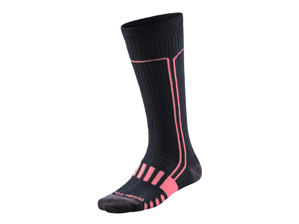Mizuno BT Mid Ski Socks A2GX6500Z98 L
