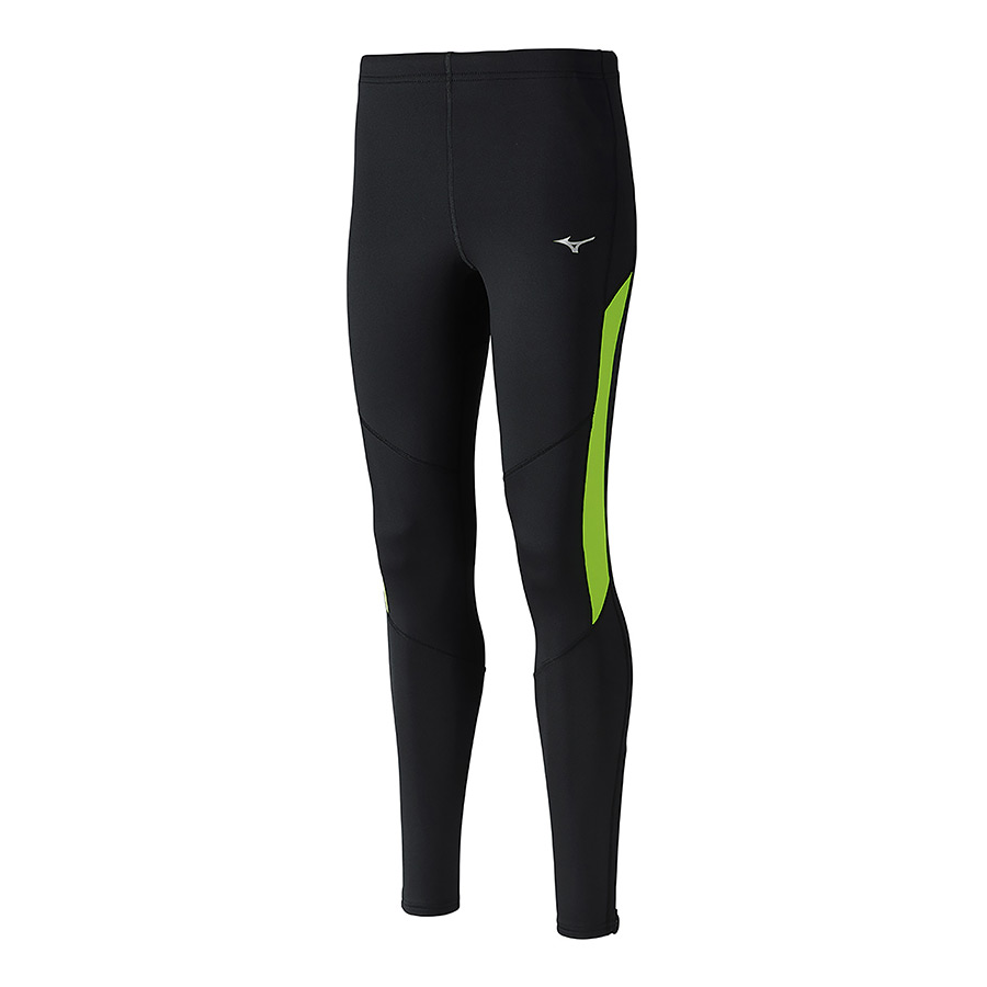 Mizuno Breath Thermo Tights J2GB651493 XL