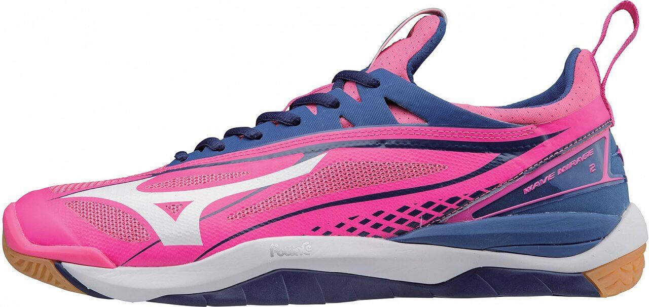Mizuno Wave Mirage 2 F4 Special X1GB175001 EUR 43