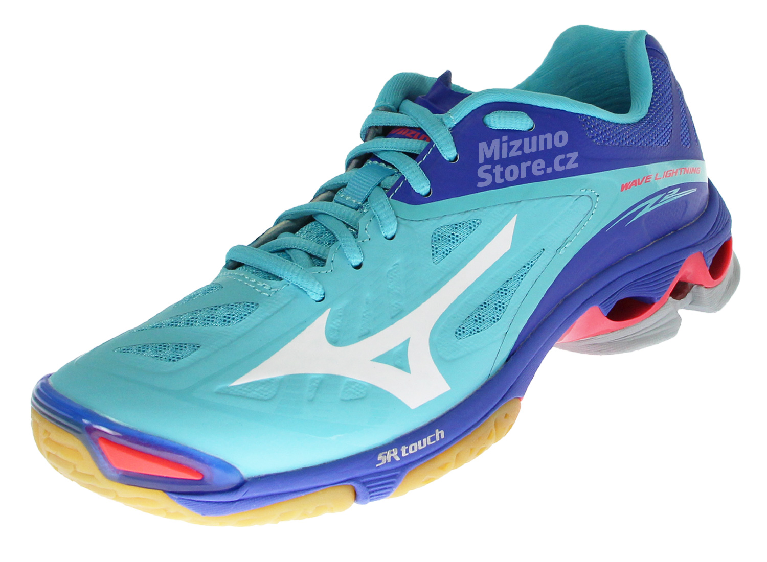 Mizuno Wave Lightning Z2 V1GC160063 EUR 37
