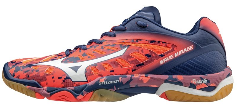 Mizuno Wave Mirage X1GA155067 EUR 40,5