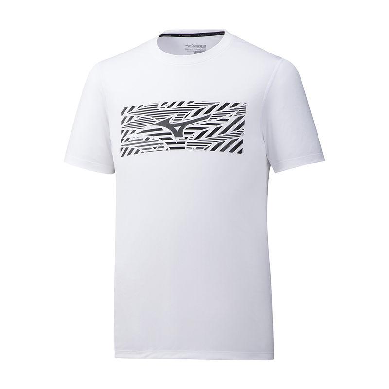bcecf93aa Pánská běžecká trička Mizuno | Mizuno Store
