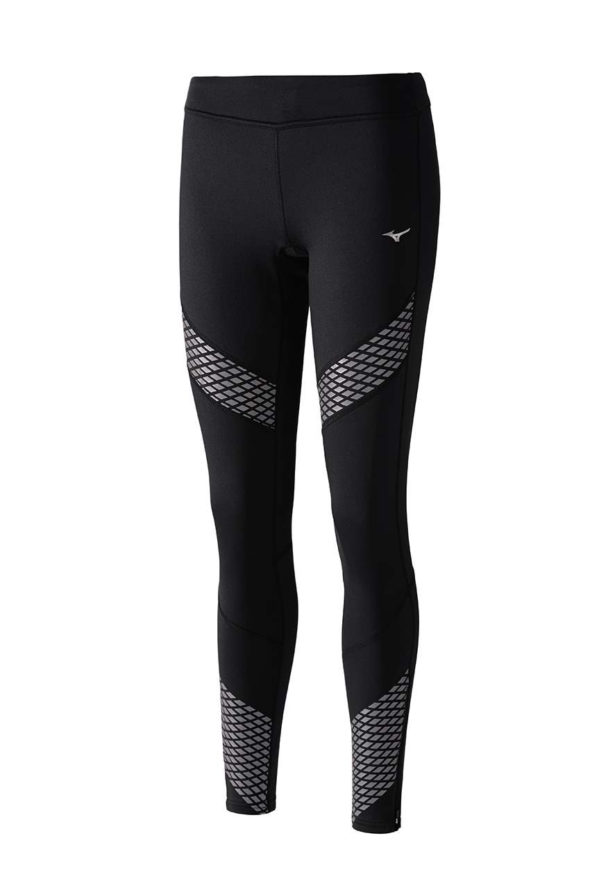 Mizuno Breath Thermo Layered Tight J2GB671094 L