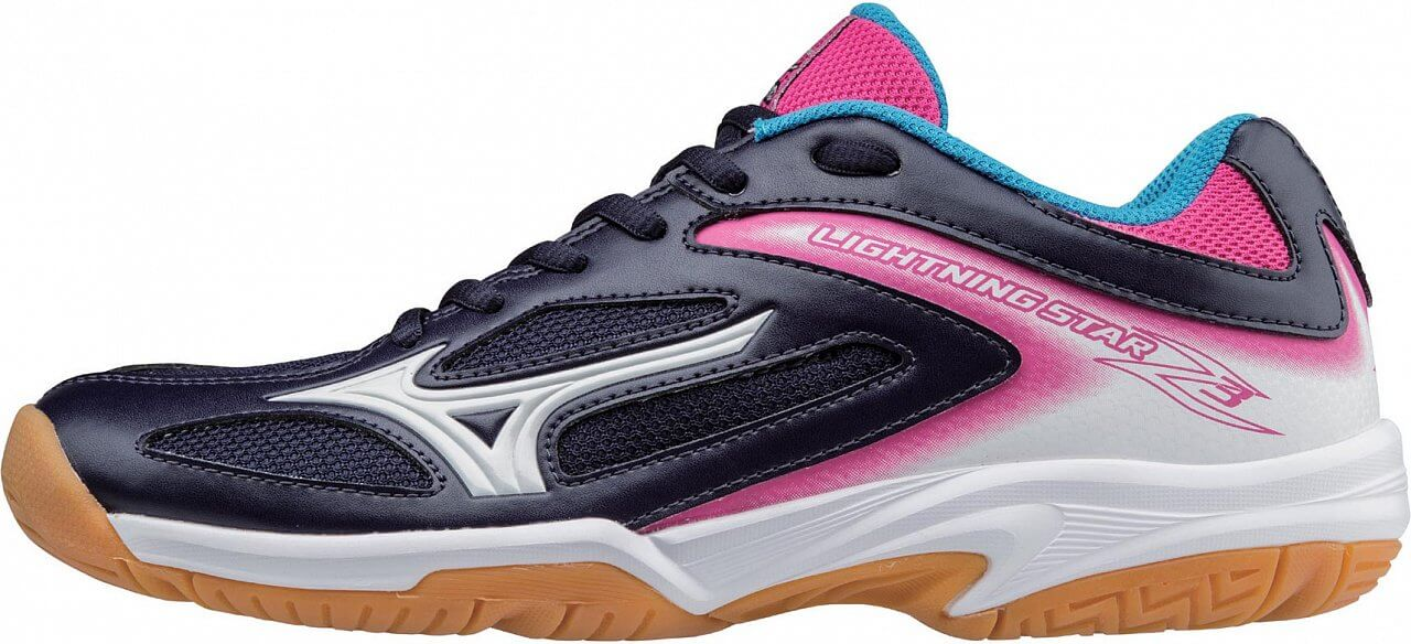 Mizuno Wave Lightning Z3 Jr V1GD170302 EUR 36,5