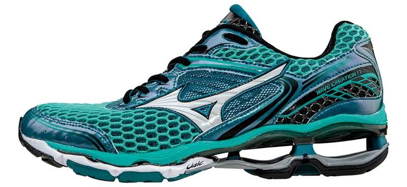 Mizuno Wave Creation 17 J1GD151802 EUR 38