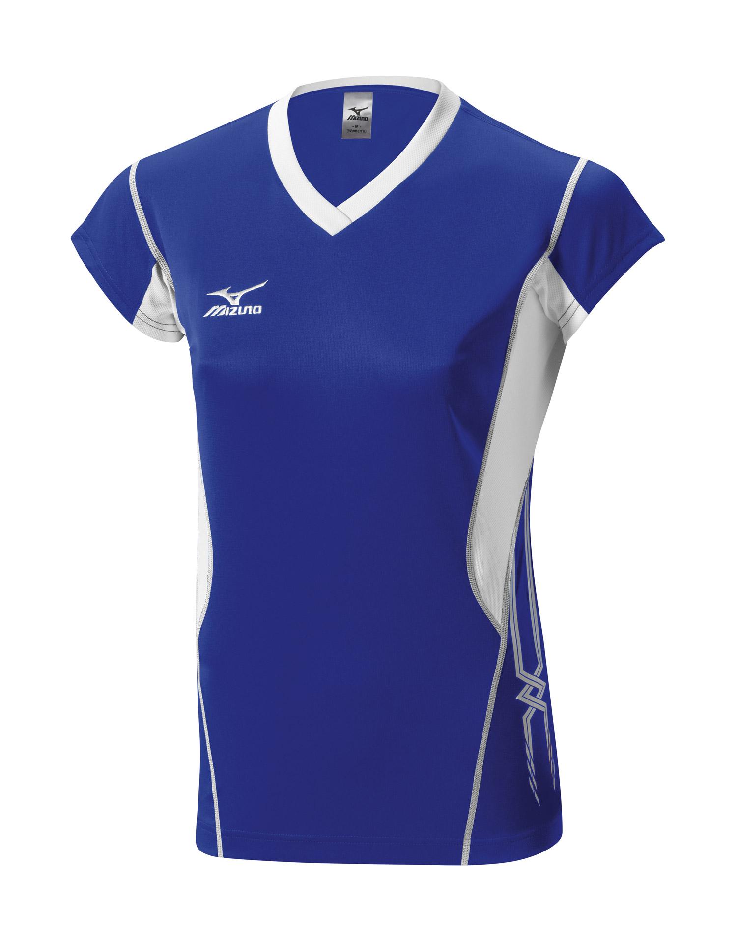 b84e3057f96 Dámské volejbalové oblečení Mizuno