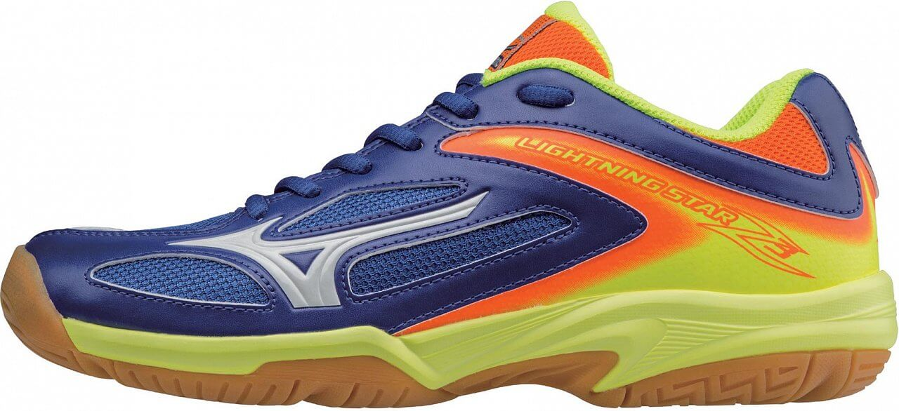 Mizuno Wave Lightning Z3 Jr V1GD170371 EUR 32,5