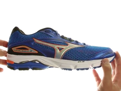 Mizuno Wave Legend 4 J1GC161003