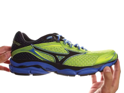 Mizuno Wave Ultima 7 J1GR150973