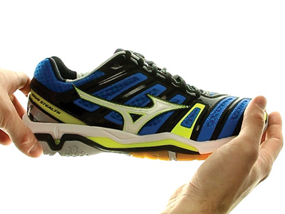 Mizuno Wave Stealth 4 X1GA160001